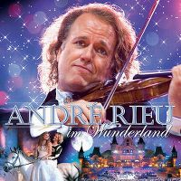Cover André Rieu - Im Wunderland