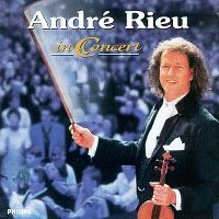 Cover André Rieu - In Concert