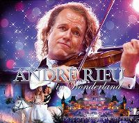 Cover André Rieu - In Wonderland