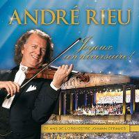 Cover André Rieu - Joyeux anniversaire! - 25 Ans de l'orchestre Johann Strauss