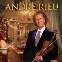 Cover André Rieu - Joyeux Noël