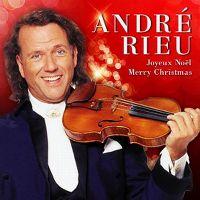 Cover André Rieu - Joyeux Noël Merry Christmas