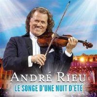 Cover André Rieu - Le songe d'une nuit d'été