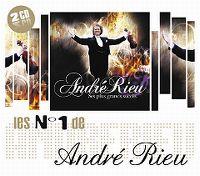 Cover André Rieu - Les n°1 de André Rieu