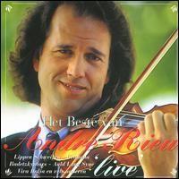 Cover André Rieu - Live - Het beste van