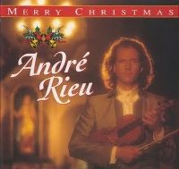 Cover André Rieu - Merry Christmas