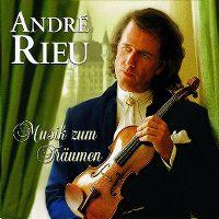 Cover André Rieu - Musik zum Träumen