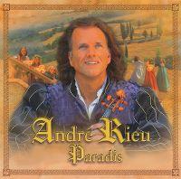 Cover André Rieu - Paradis