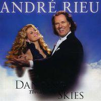 Cover André Rieu - Passionnément