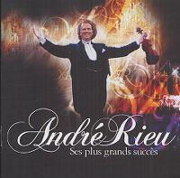 Cover André Rieu - Ses plus grands succès