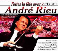 Cover André Rieu - Singalong With André Rieu