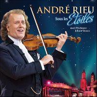 Cover André Rieu - Sous les étoiles