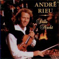 Cover André Rieu - Stille nacht