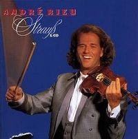 Cover André Rieu - Strauß & Co