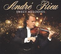Cover André Rieu - Sweet Melodies