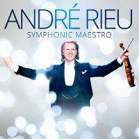 Cover André Rieu - Symphonic Maestro