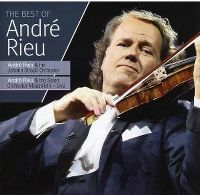 Cover André Rieu - The Best Of André Rieu