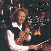 Cover André Rieu - The Christmas Of Love