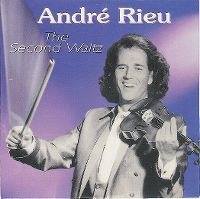 Cover André Rieu - The Second Waltz
