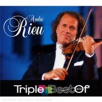 Cover André Rieu - Triple Best Of