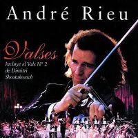 Cover André Rieu - Valses