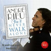 Cover André Rieu - You'll Never Walk Alone