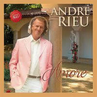 Cover André Rieu And His Johann Strauss Orchestra - Amore