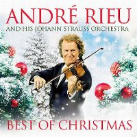 Cover André Rieu And His Johann Strauss Orchestra - Best Of Christmas