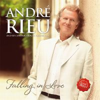 Cover André Rieu And His Johann Strauss Orchestra - Falling In Love