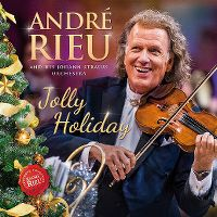 Cover André Rieu And His Johann Strauss Orchestra - Jolly Holiday