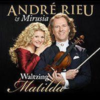 Cover André Rieu & Mirusia - Waltzing Matilda