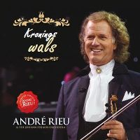 Cover André Rieu & The Johann Strauss Orchestra - Kroningswals