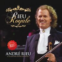 Cover André Rieu & The Johann Strauss Orchestra - Rieu Royale