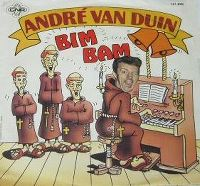 Cover André van Duin - Bim bam