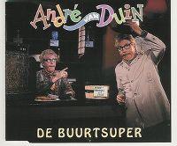 Cover André van Duin - De buurtsuper (Goeiemorgen, goeiemiddag)