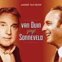 Cover André van Duin - Van Duin zingt Sonneveld