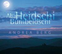 Cover Andrea Berg - Aba Heidschi Bumbeidschi