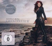 Cover Andrea Berg - Abenteuer