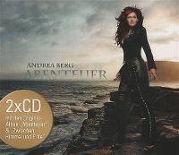 Cover Andrea Berg - Abenteuer & Zwischen Himmel und Erde