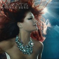Cover Andrea Berg - Atlantis