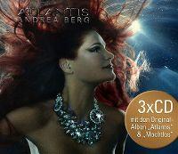Cover Andrea Berg - Atlantis & Machtlos