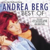 Cover Andrea Berg - Best Of