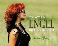 Cover Andrea Berg - Da wo ein Engel die Erde berührt