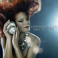 Cover Andrea Berg - Das Gefühl