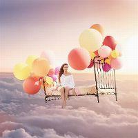 Cover Andrea Berg - Die geheimen Träumer