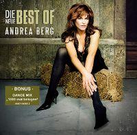 Cover Andrea Berg - Die neue Best Of