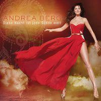 Cover Andrea Berg - Diese Nacht ist jede Sünde wert