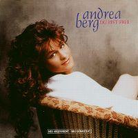 Cover Andrea Berg - Du bist frei