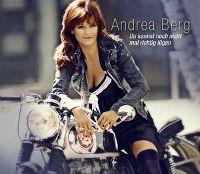 Cover Andrea Berg - Du kannst noch nicht mal richtig lügen