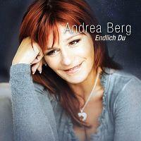Cover Andrea Berg - Endlich Du